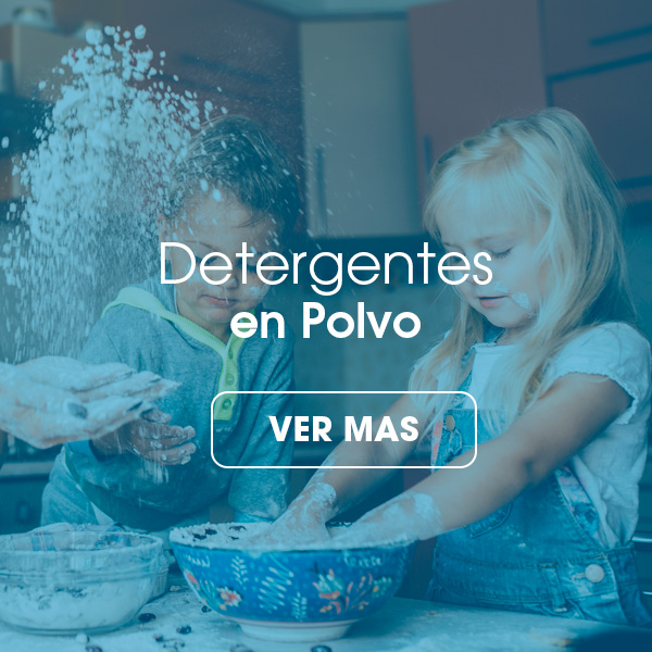 Detergentes en polvo popeye
