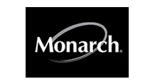 logotipo monarch