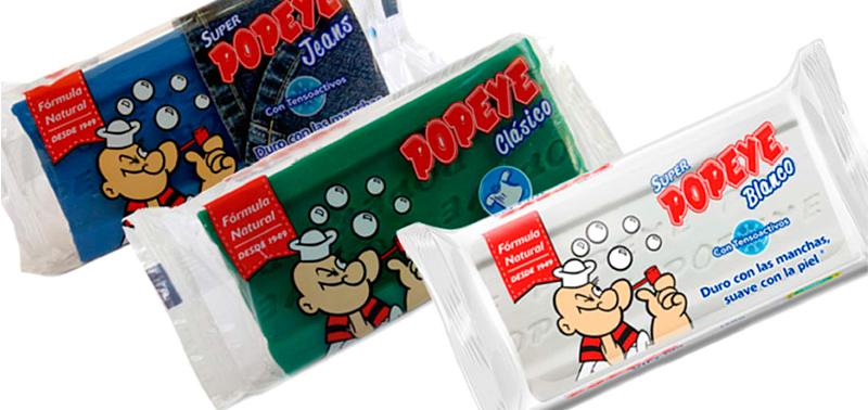 detergente hipoalergénico