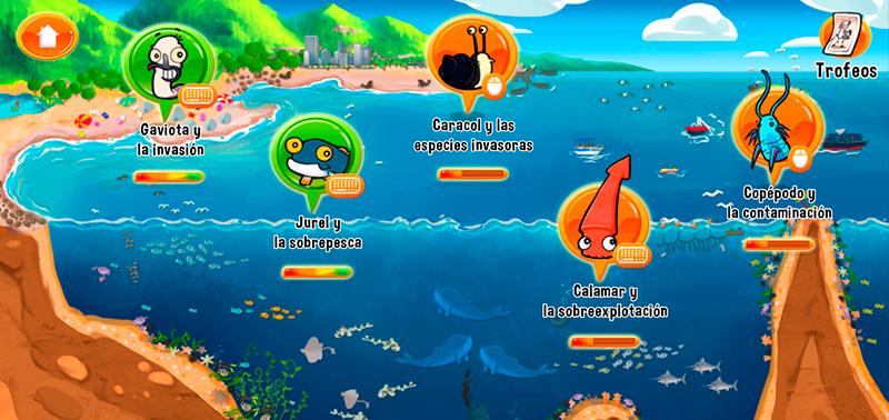 Blog Popeye Acuaticos El Juego Ecologico Para Ninos