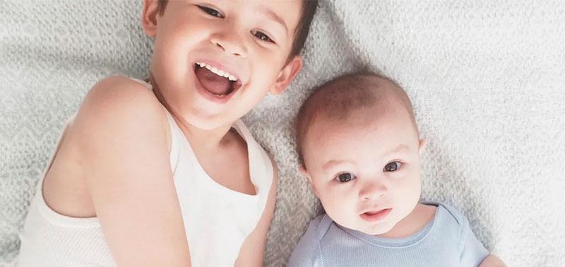 La piel de los niños puede presentar psoriasis