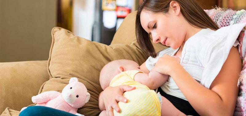 Es importante saber más de la lactancia