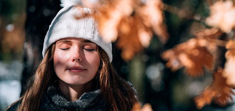 En invierno pueden agravarse síntomas de dermatitis atópica